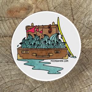 Meerdavon_Sticker